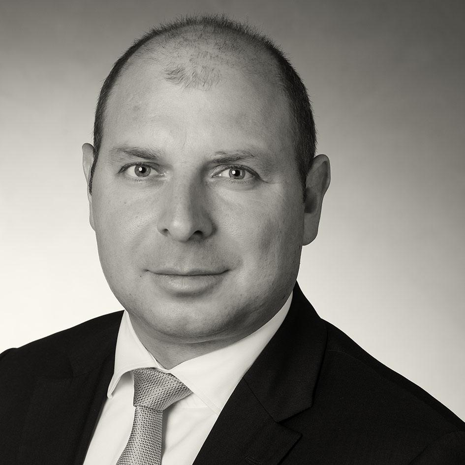 Sebastian Moldenhauer (Beisitzer der FDP Brandenburg)