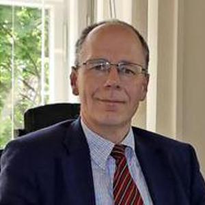 Hans Günther Oberlack (Beisitzer der FDP Brandenburg)