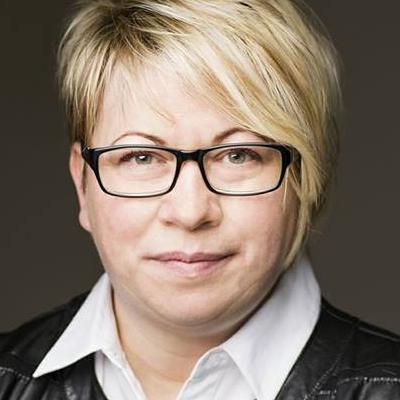 Jacqueline Krüger (Generalsekretärin der FDP Brandenburg)