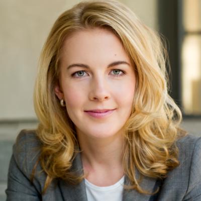 Linda Teuteberg MdB (Stellv. Landesvorsitzende der FDP Brandenburg)