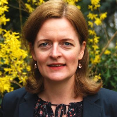 Anne Wellingerhof