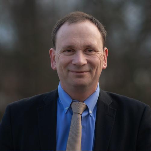 Jens Dörschmann (Listenplatz 9 der FDP Brandenburg)