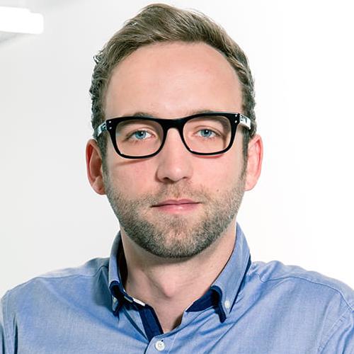 Felix Schäfer (Listenplatz 17 der FDP Brandenburg)