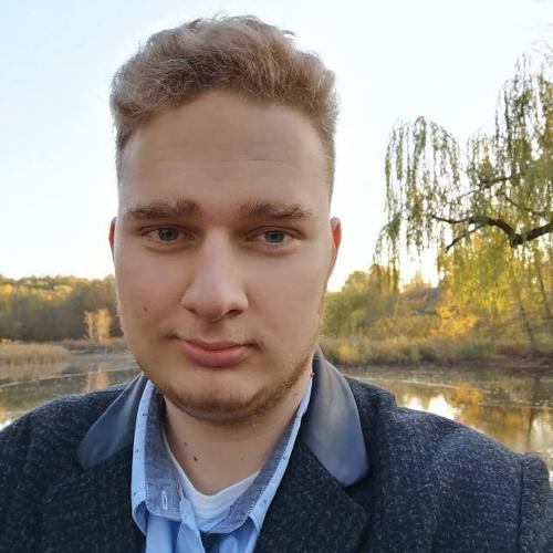 Tim Kehrwieder (Listenplatz 15 der FDP Brandenburg)
