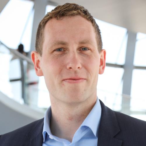 Martin Hoeck (Beisitzer (Präsidium) der FDP Brandenburg)
