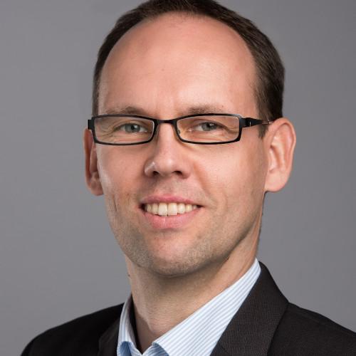 Bastian Garnitz (Wahlkreis 43 der FDP Brandenburg)
