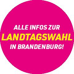 Alle Informationen zur Landtagswahl in Brandenburg 2019