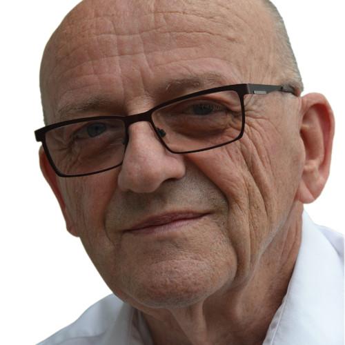 Volkmar Richter (Wahlkreis 5 der FDP Brandenburg)