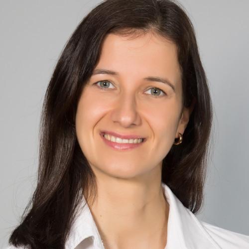 Anja Schwinghoff (Wahlkreis 37 der FDP Brandenburg)