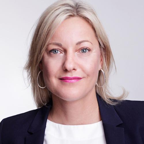 Corina Jäger (Wahlkreis 25 der FDP Brandenburg)