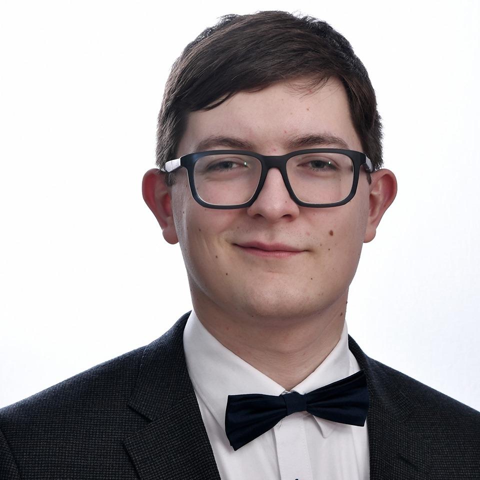 Krystian Burchart (Wahlkreis 38 der FDP Brandenburg)