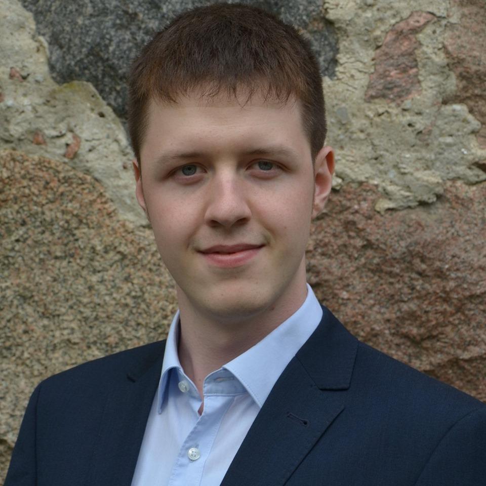 Christoph Reiss (Wahlkreis 11 der FDP Brandenburg)