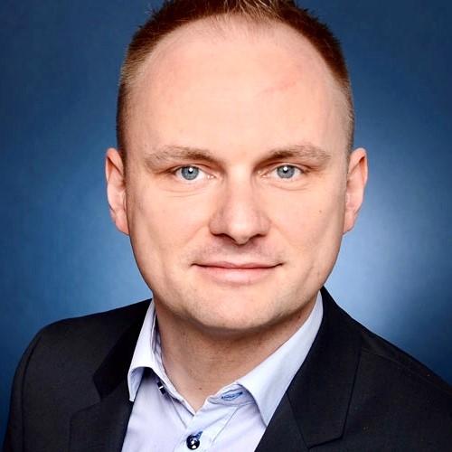 Christian Engelland (Pressesprecher der FDP Brandenburg)