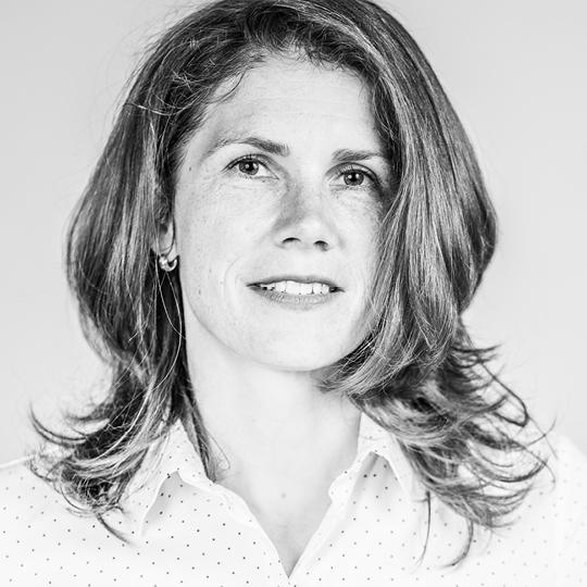 Monique Bewer (Wahlkreis 32 der FDP Brandenburg)