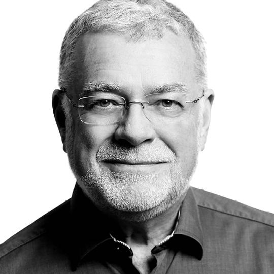 Axel Graf Bülow (Listenplatz 2 der FDP Brandenburg)