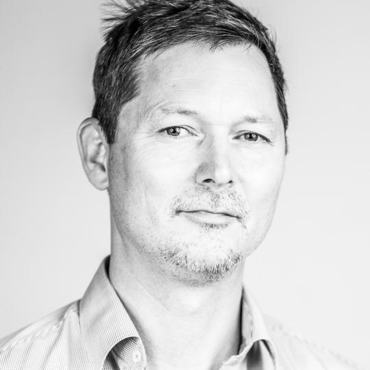 Stephan Fischer (Listenplatz 18 der FDP Brandenburg)
