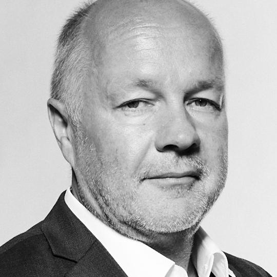 Hans-Peter Goetz (Spitzenkandidat der FDP Brandenburg)