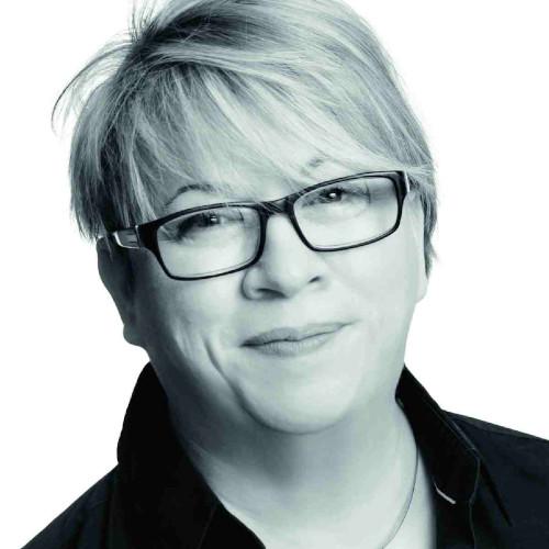 Jacqueline Krüger (Listenplatz 3 der FDP Brandenburg)