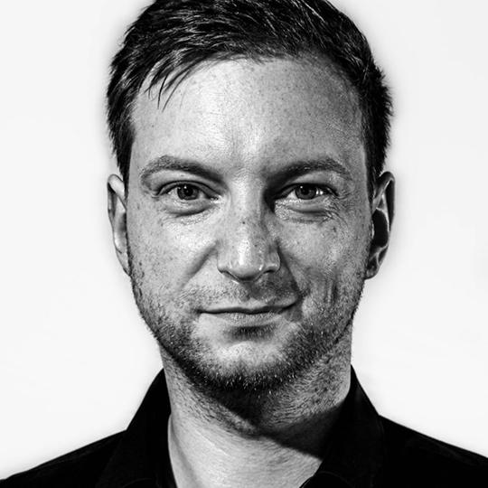 Jeff Staudacher (Listenplatz 5 der FDP Brandenburg)