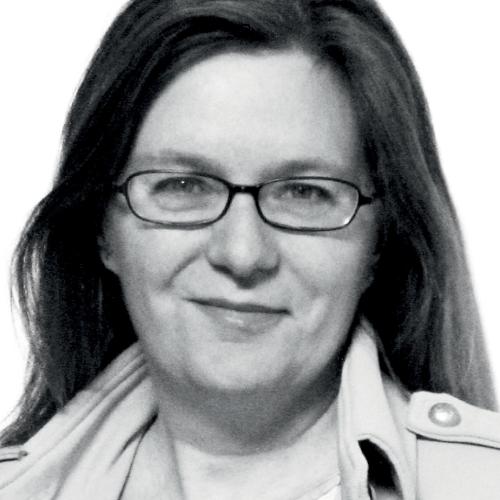 Claudia Schubert (Beisitzerin der FDP Brandenburg)