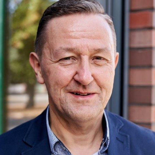 Klaus Rocher (Beisitzer (Präsidium) der FDP Brandenburg)