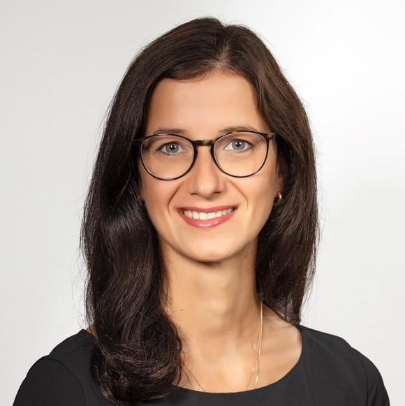 Anja Schwinghoff (Generalsekretärin der FDP Brandenburg)