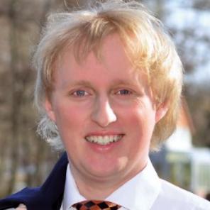 Karl-Uwe Fuchs (Beisitzer der FDP Brandenburg)