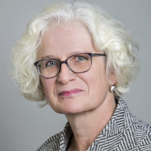 Petra Gräfin Bülow (Liberale Frauen der FDP Brandenburg)