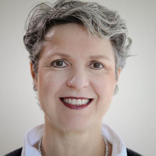 Marie Luise Kretschmer (Vertrauensperson der FDP Brandenburg)